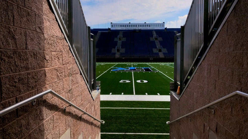 Football: 5 fun facts about the University of Rhode Island