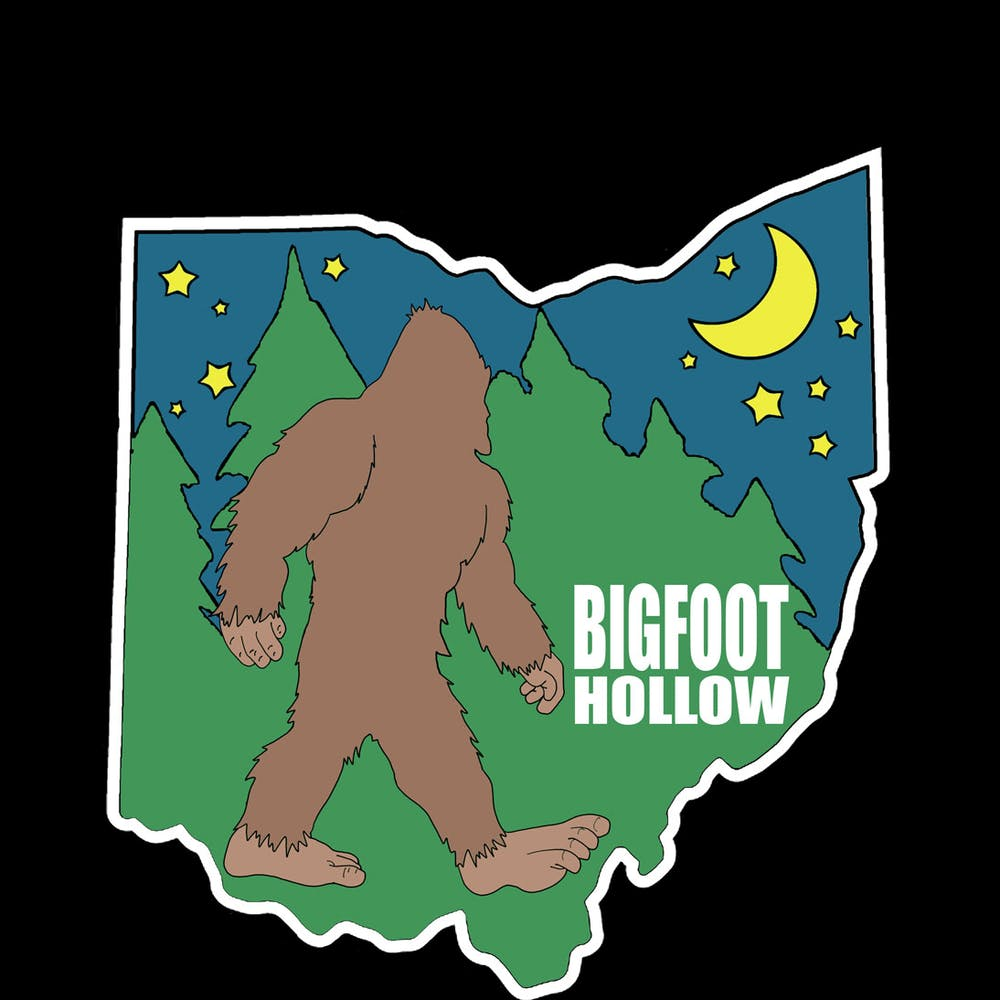 Bigfoot Hollow Paintball Park brings a new outdoor activity
