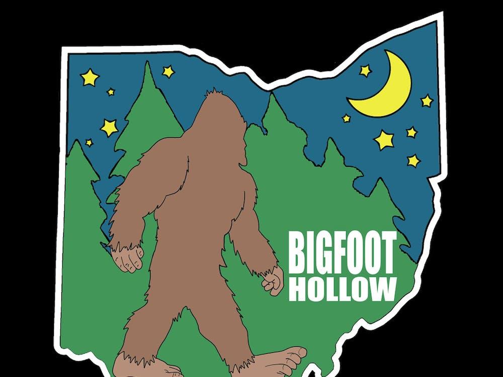 Photo provided via Bigfoot Hollow's Facebook.