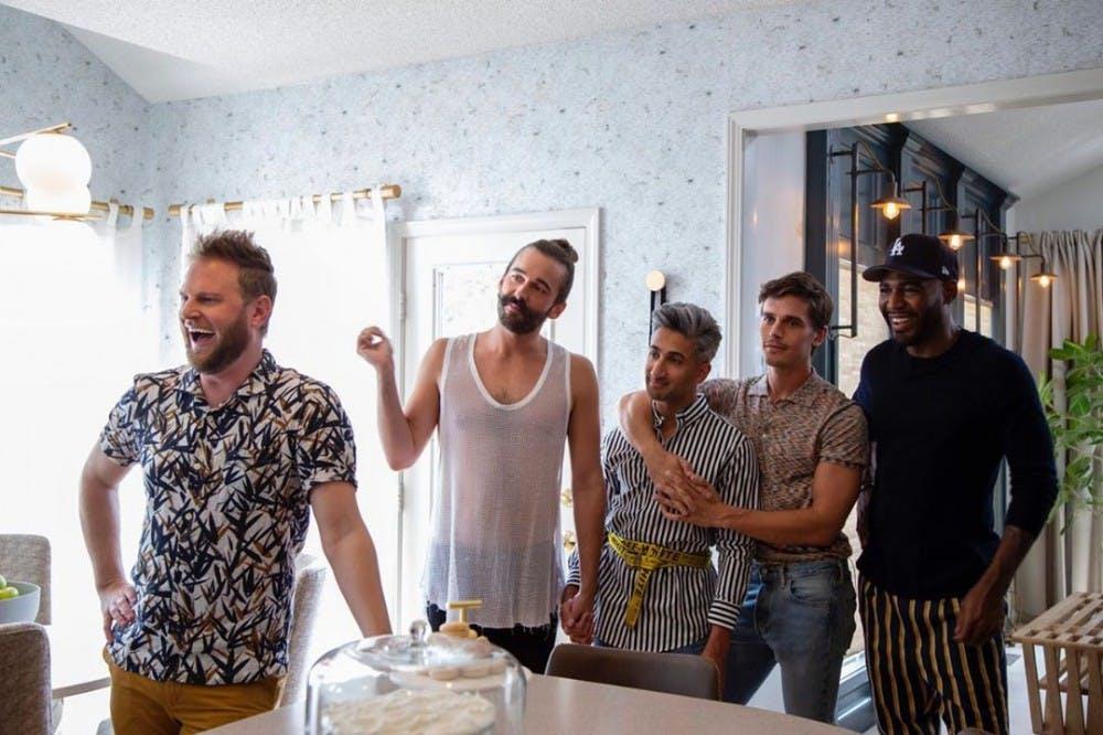A ranking of Netflix's 'Queer Eye' season 4 episodes