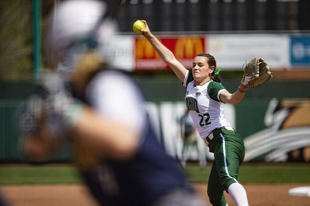 Softball: Akron scouting report and how to watch
