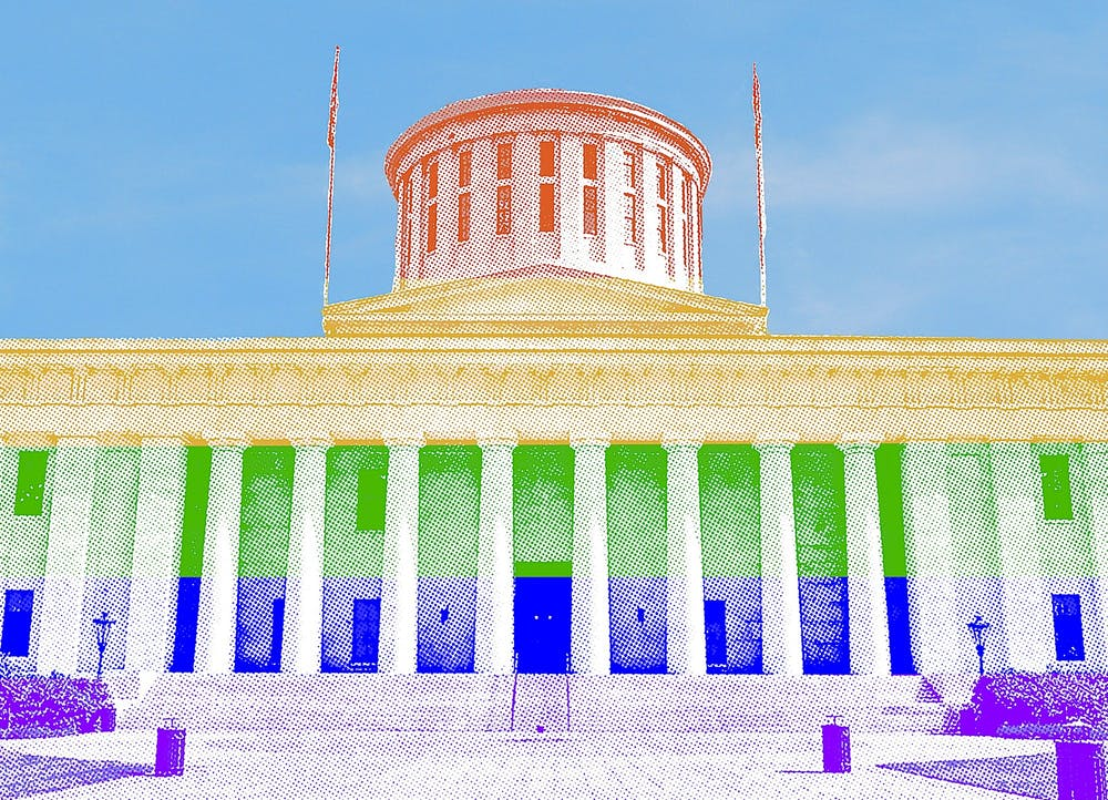 LGBTQ+ advocates in Ohio optimistic about current legislature's ability to pass further protections