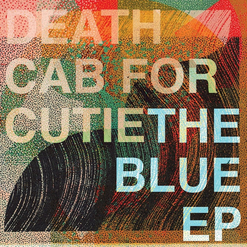 Album Review: Death Cab For Cutie defies the norm with 'The Blue EP'