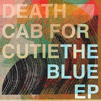 Death Cab For Cutie's 'The Blue' EP defies the norms of the current indie music scene. (Photo via @barsukrecords on Twitter)