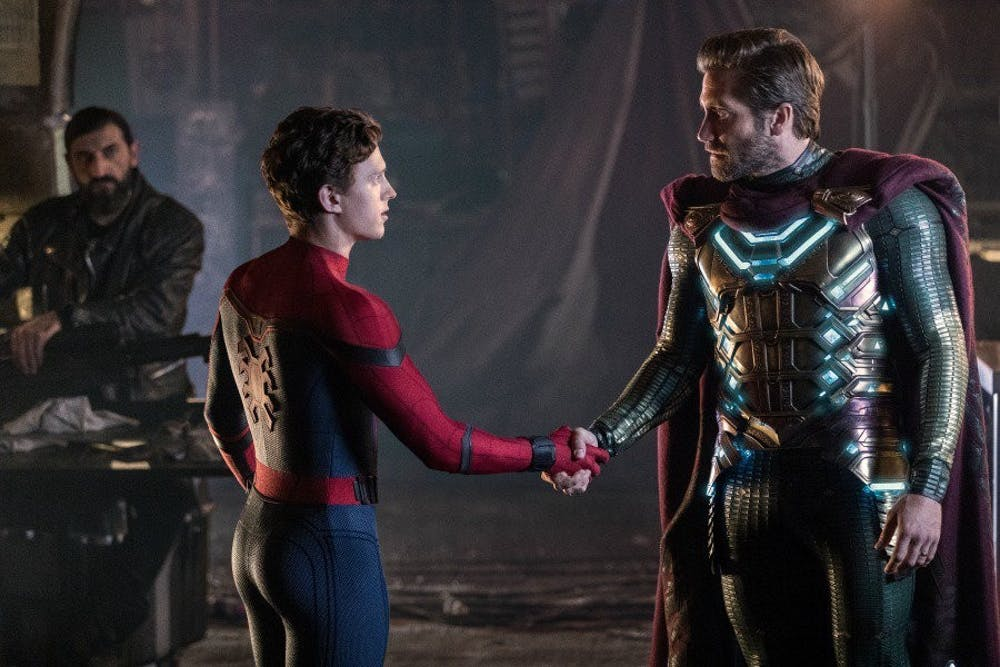 Film Review: 'Spider-Man: Far From Home' remains as fun and heartfelt as its predecessor