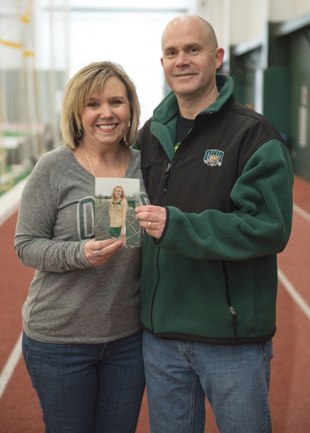 Parents serve as strongest support system for some student-athletes