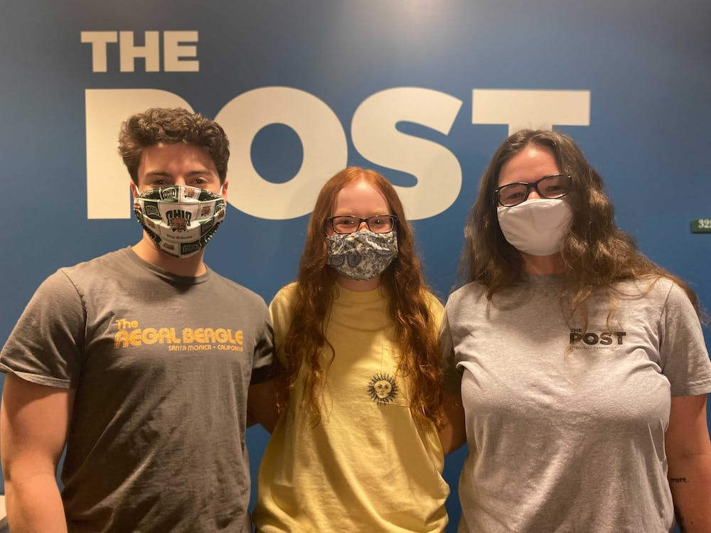 From the Editor's Desk: Meet next year's 'Post' executive editors