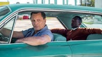 'Green Book' is nominated for Best Picture at the 91st Academy Awards. (via @detfilm on Twitter)