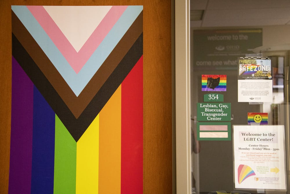 LGBTQ+ organizations on campus offer safe spaces for incoming queer freshman