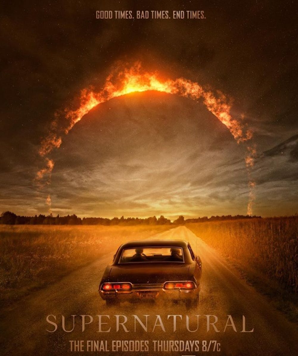 TV Review: The bunker gets a holiday visitor on the series premiere of 'Supernatural'