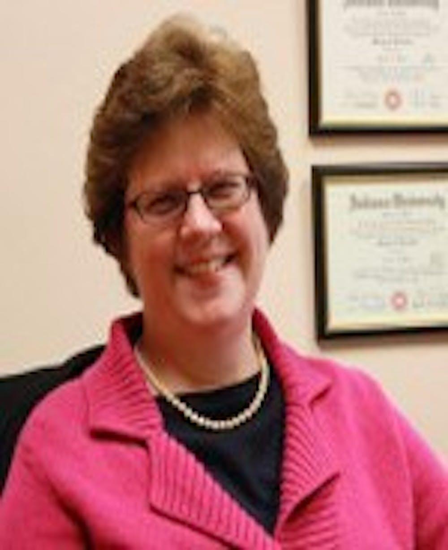 Dean of Ohio University's College of Fine Arts resigns
