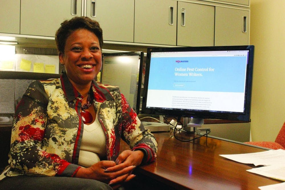Dr. Michelle Ferrier announced as dean of the School of Journalism & Graphic Communication at Florida A&M University