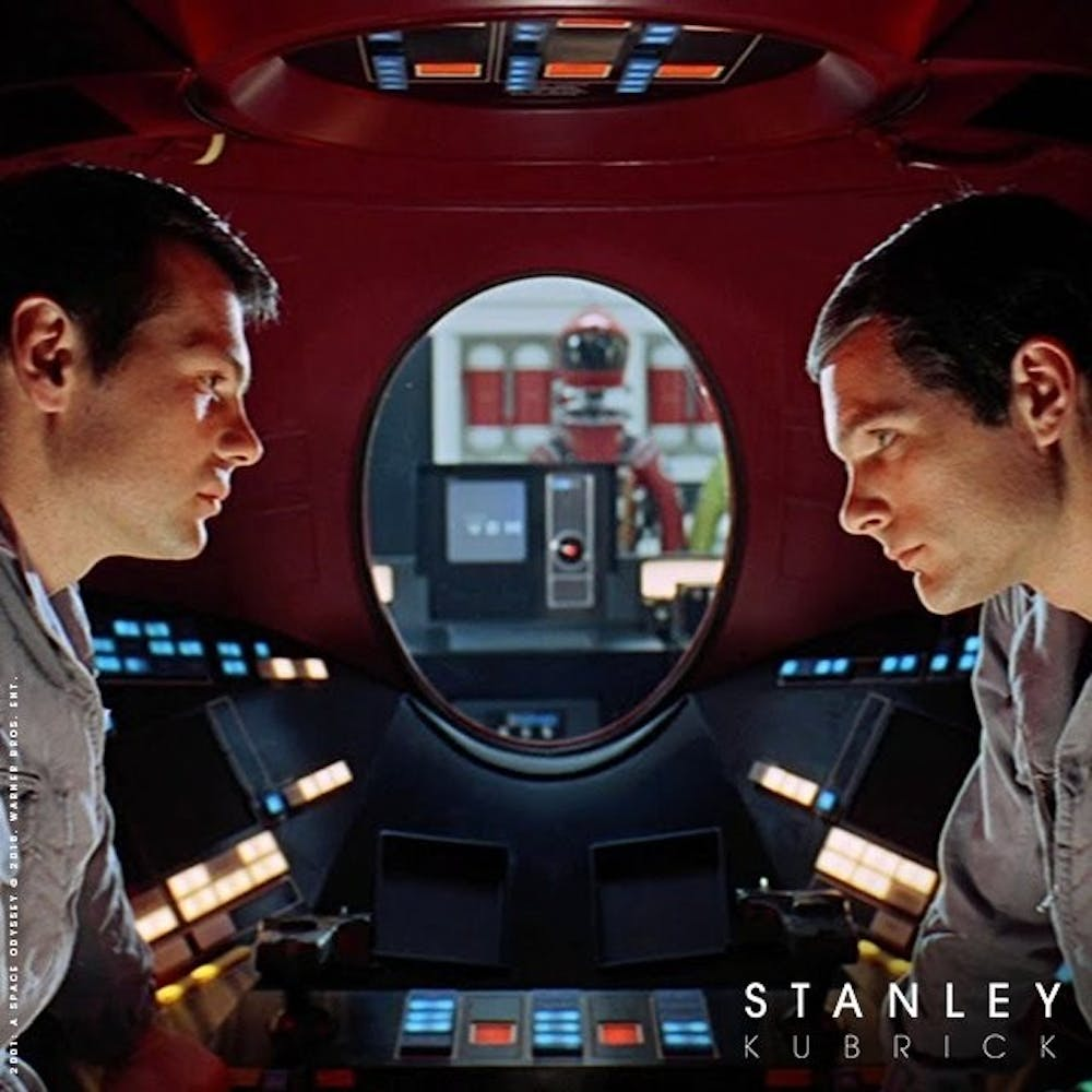 Special screening of '2001: A Space Odyssey' to feature live improvised score performance