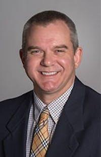Kevin B. Lake