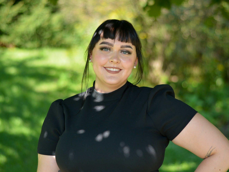 Jillian Craig Headshot 2021