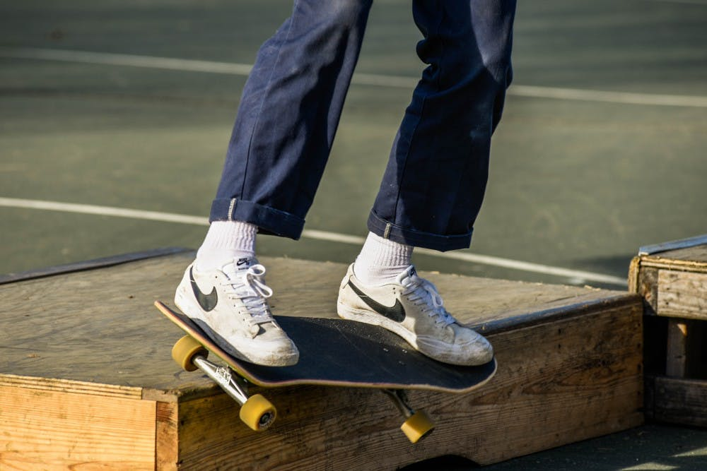 Is skate culture really back, or is it a fad?