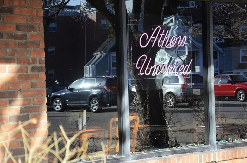 Athens Uncorked receives over $12,000 from the community and more to 'Save Athens Uncorked'