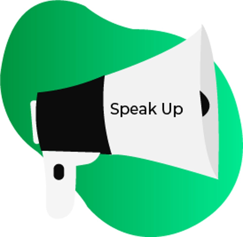 #SpeakUp organization provides poetry workshops to unlock trauma through writing