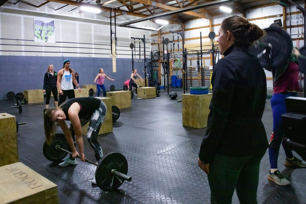CrossFit SEO works to destigmatize the exercise