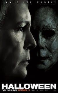 'Halloween' starring Jamie Lee Curtis is set to release this horror movie season. (via @jamieleecurtis on Twitter)