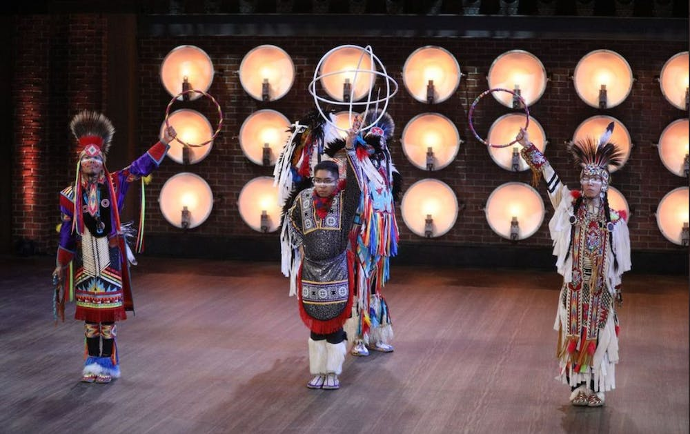 """TV Review: """"The Qualifiers 2"""" of 'World of Dance' dedicates Tuesday's episode to those in support of racial equality"""