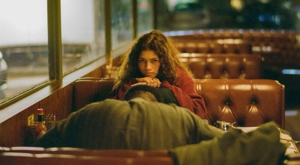 TV Review: The first 'Euphoria' special episode is the therapy you didn't know you needed