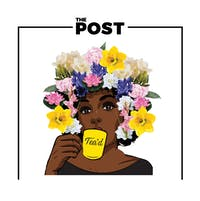 tea'd podcast logo