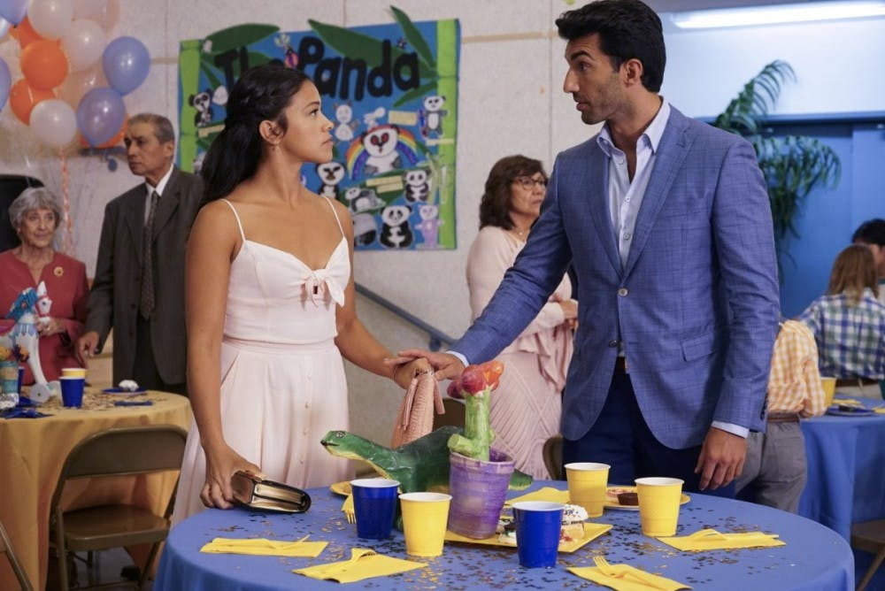 TV Review: Rafael watches history repeat itself on 'Jane The Virgin'
