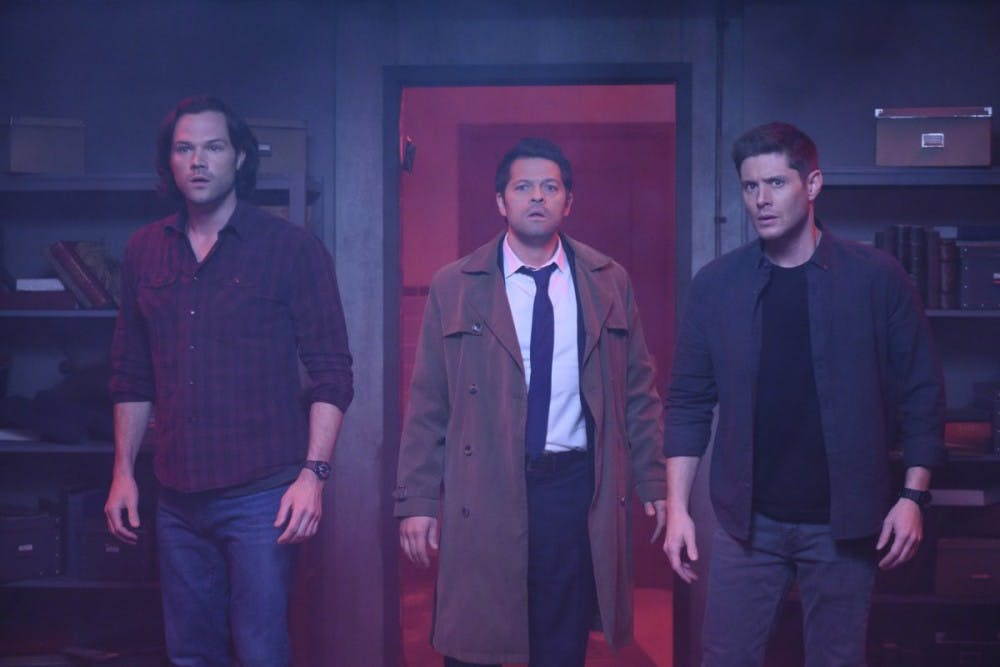 TV Review: Sam and Dean try to lock Jack in the warded box on 'Supernatural'