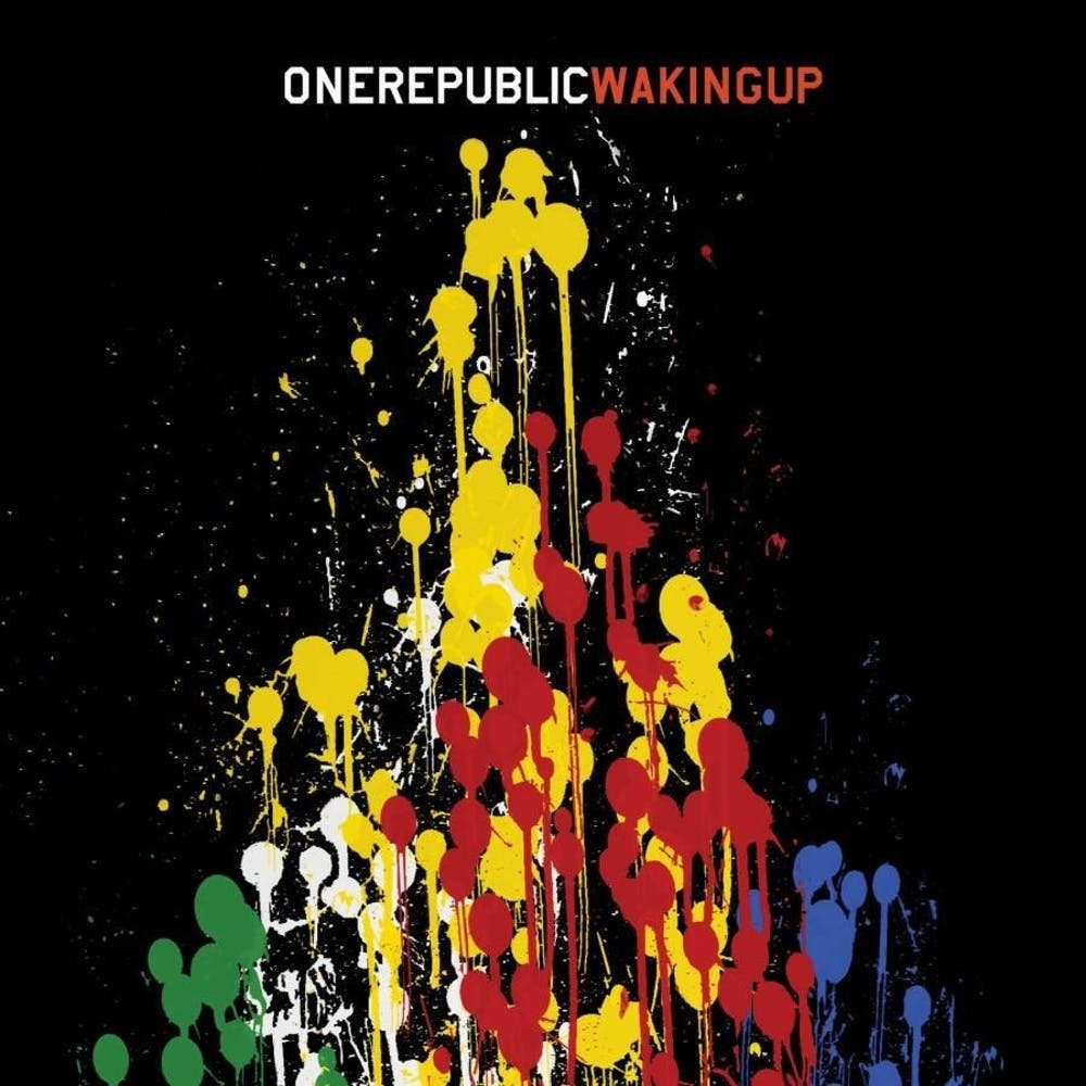 Album Review: A decade later, OneRepublic's 'Waking Up' is just as magical