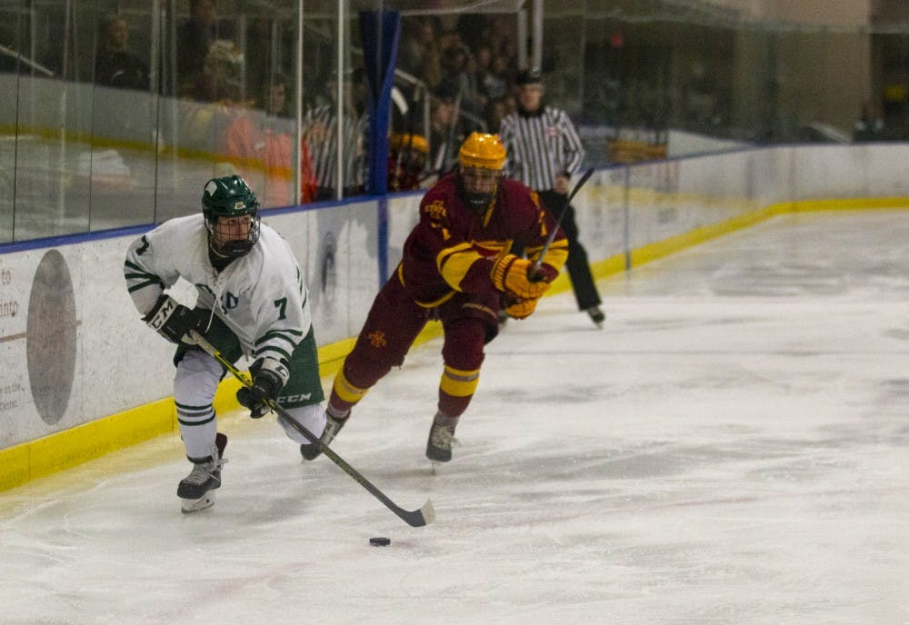 Hockey: Iowa State scouting report and how to watch