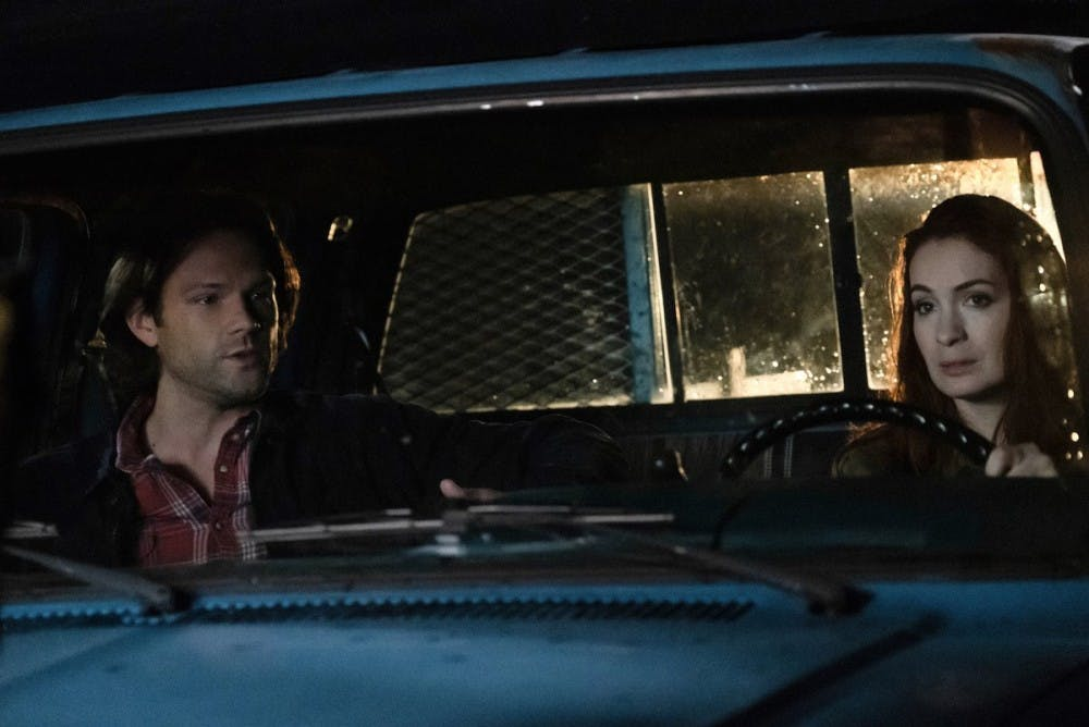 TV Review: Things get weird on 'Supernatural' with a dose of double cases this week