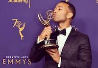 John Legend reached EGOT status on Sunday when he won an Emmy for 'Jesus Christ Superstar Live In Concert.' (via @johnlegend on Instagram)