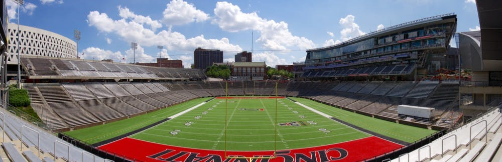 Football: Five fun facts about Ohio's next opponent, the University of Cincinnati