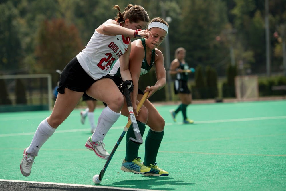 Field Hockey: To make MAC tournament, Thursday is a must-win