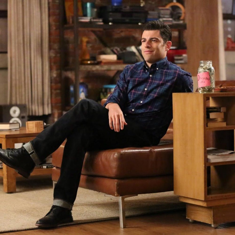 TV Review: Goodbye, 'New Girl'