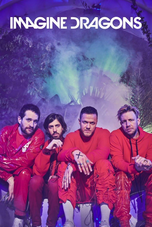 imagine dragons  Album Review: Imagine Dragons releases substandard album in 'Origins ...