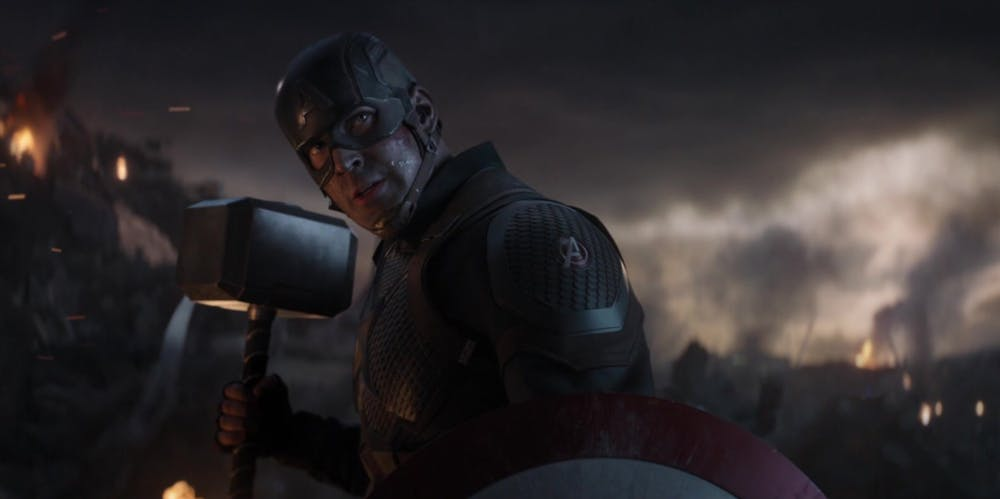 9 of the best Marvel movies, ranked
