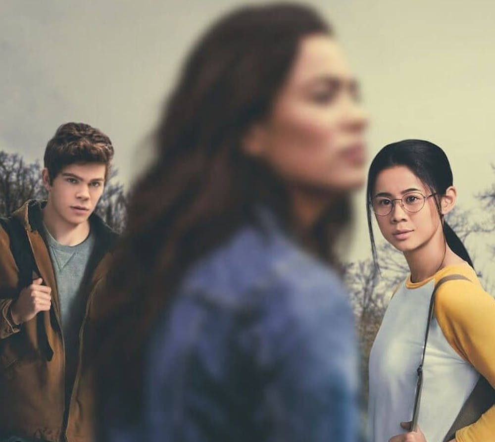 Film Review: 'The Half of It' is a modern coming-of-age story with diversity, a complex love triangle