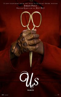 Jordan Peele's 'Us' is one horror movie to watch out for in 2019. (via @UsMovie on Netflix)