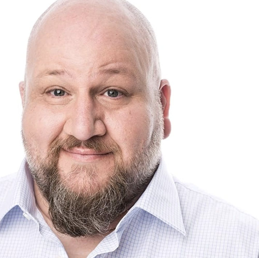 Q&A: Stephen Kramer Glickman talks being Gustavo on 'Big Time Rush,' stand-up comedy