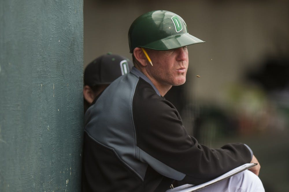 Baseball: Craig Moore promoted to Ohio's full-time coach