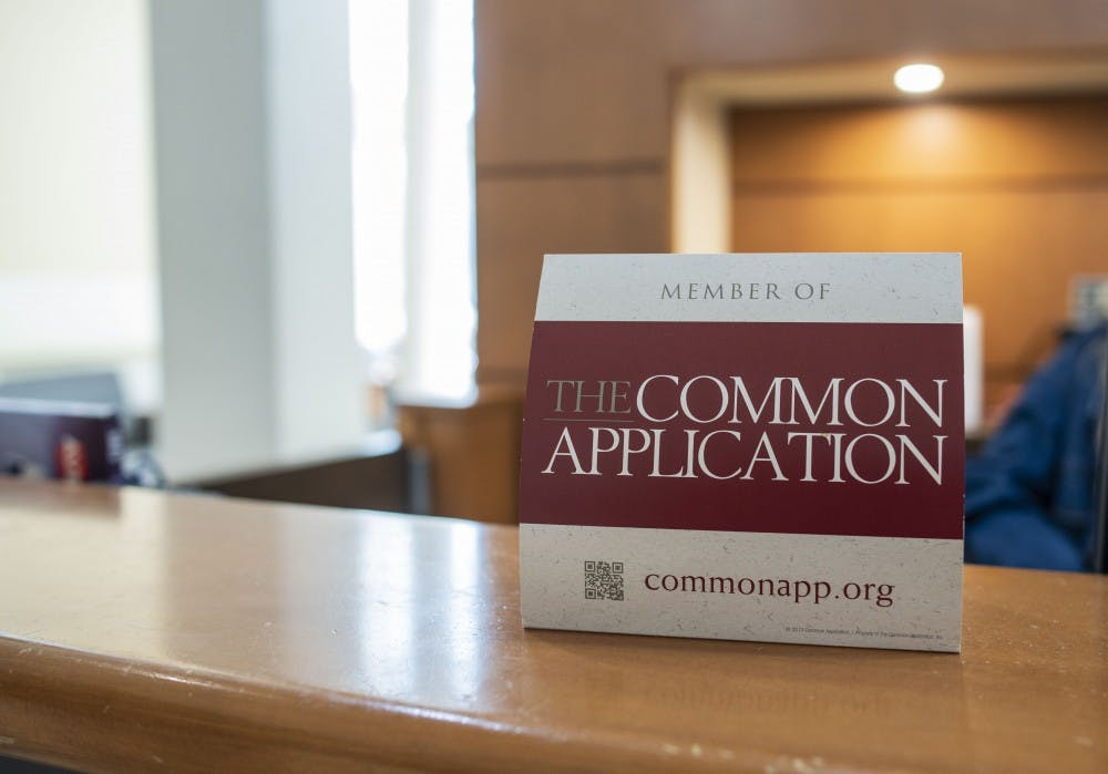 Common Application and marketing aim to help Ohio University applicants