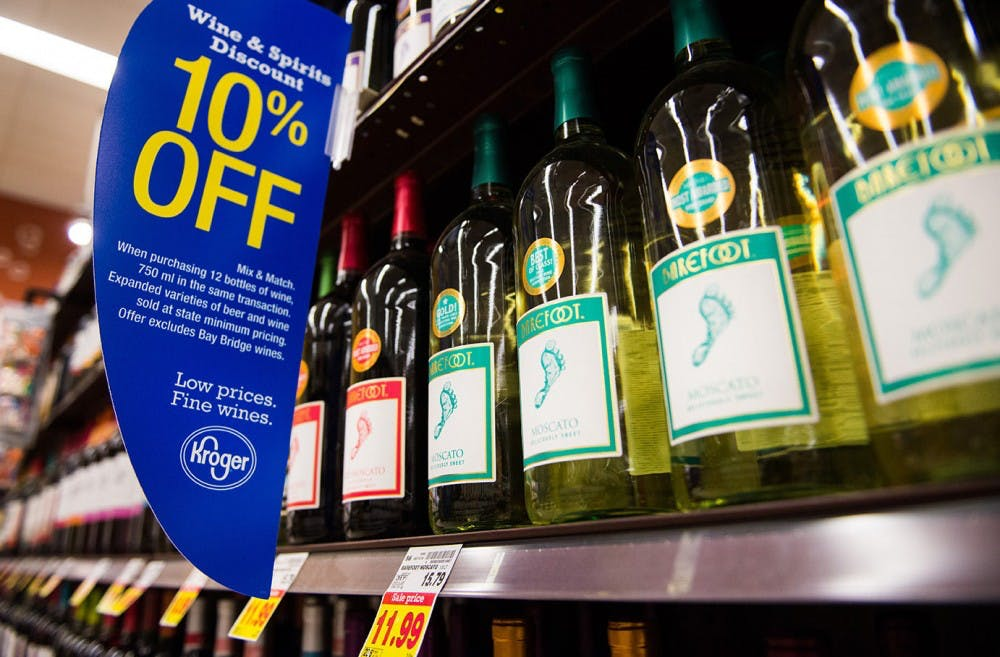 5 cheap wines to drink on National Drink Wine Day