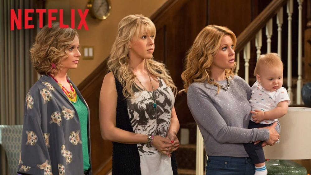 TV Review: Second season of 'Fuller House' is better, still not great