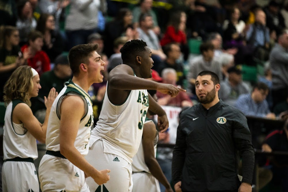 Athens Basketball: Takeaways from final two regular season games