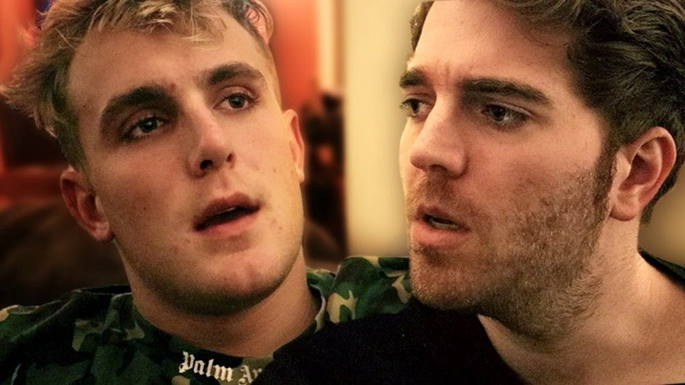 Top 7 Moments from Shane Dawson's eight-part docuseries 'The Mind of Jake Paul'