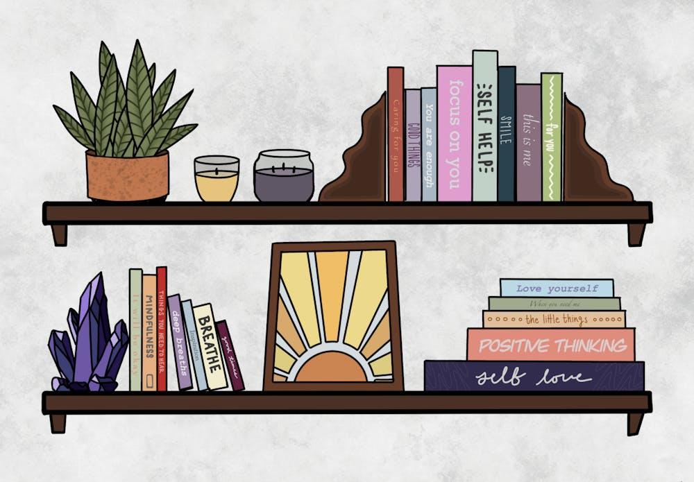 6 self-help books to encourage prosperity within life