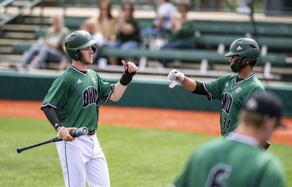 Baseball: Three takeaways from Ohio's series win over Toledo