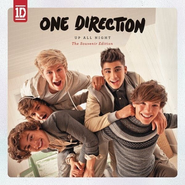 Album Review: Remembering One Direction's impeccable debut, 'Up All Night,' 8 years later - The Post